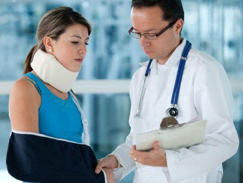 Что такое тяжкий вред здоровью?