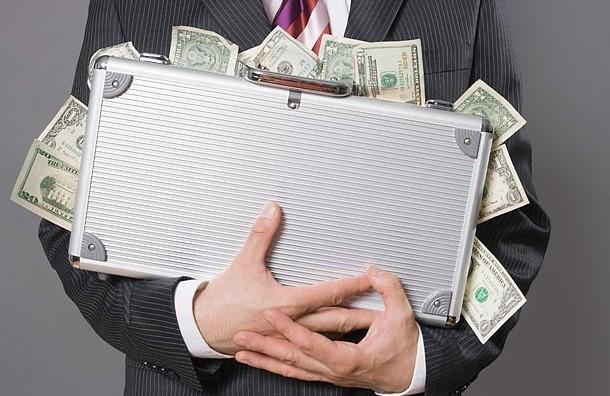 Хищение бюджетных средств