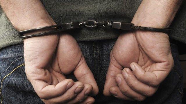 что такое арест в уголовном кодексе