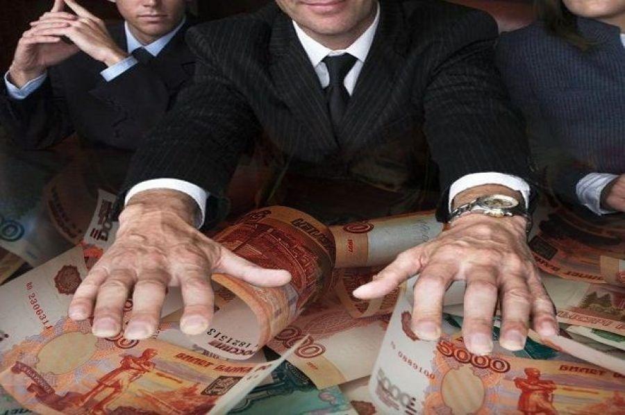 Кража миллиона рублей сколько дадут