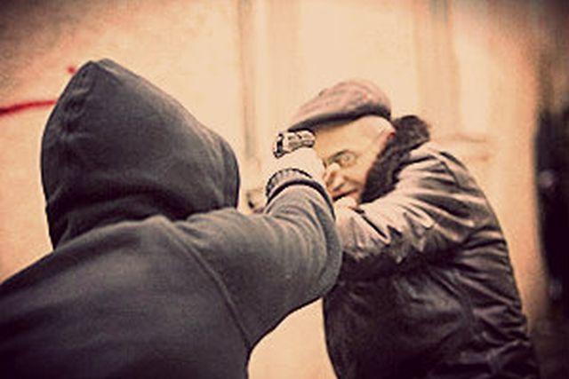 Превышение самообороны. Статья 108 УК РФ