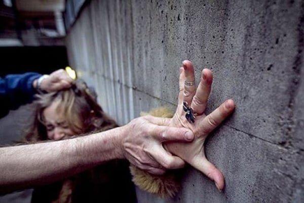Ук рф попытка изнасилования малолетнего ребенка
